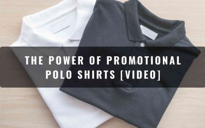 The Power of Promotional Polo Shirts [Video]